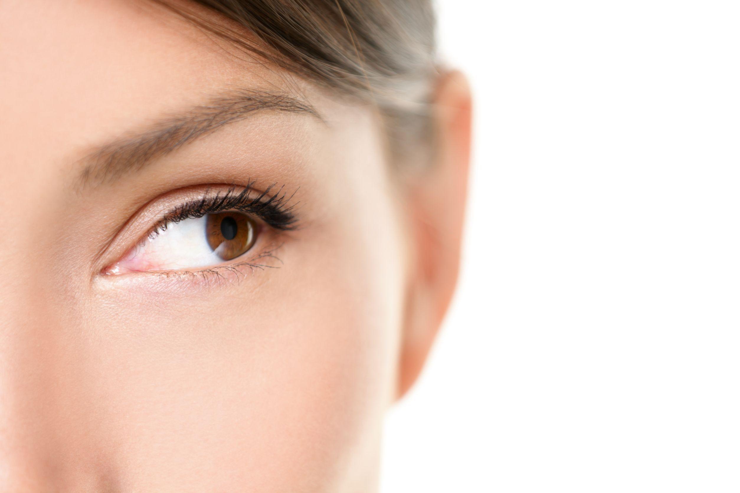 Que es posible quitar el hinchazón del ojo al golpe