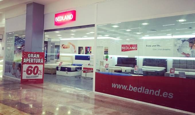 Nueva Tienda Bedland En Sant Boi Soñar No Cuesta Tanto