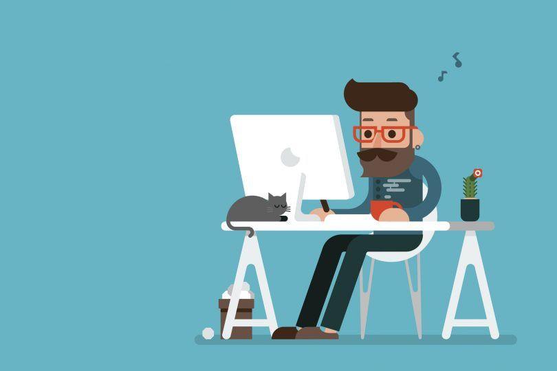 Teletrabajo conciliaci n y flexibilidad laboral for Trabajar en oficinas de mercadona