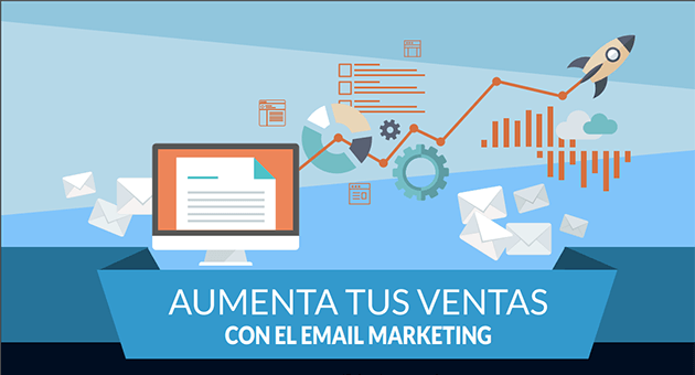 [Ebook] Aumentar ventas con Email Marketing