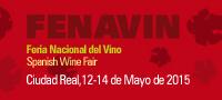 Fenavin, Feria Nacional del Vino