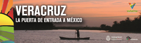 Veracruz. Incomparable. Mi estado ideal en México