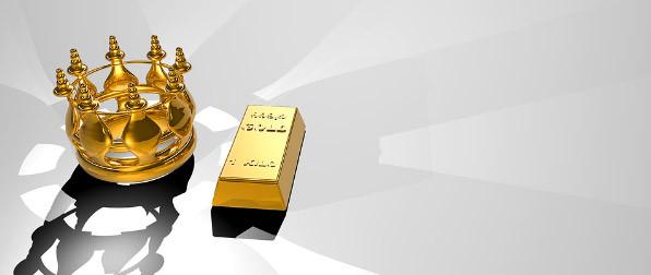 Invertir En Monedas O En Lingotes De Oro