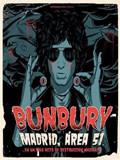 Bunbury publicará el directo