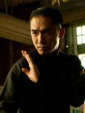Kung-fu y tiempo