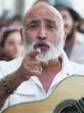 Peret, homenajeado en el Ayuntamiento de Barcelona