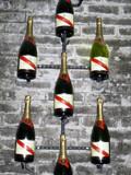 Champagne y F1