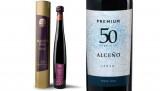 Los galardonados vinos de Bodegas Alceño