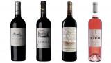 Los condecorados vinos de Bodegas Nabal