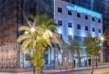 Hotel Silken Puerta Valencia, 4 estrellas con mucha personalidad