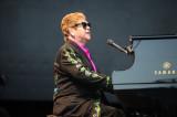 Starlite Marbella disfrutó dos horas del mito Sir Elton John