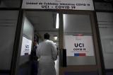 Consiguen curar a un paciente de COVID-19 con un fármaco contra el cáncer