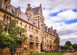 Una estudiante española se convierte en la única mujer del mundo en conseguir la prestigiosa beca Rodhes para ir a Oxford