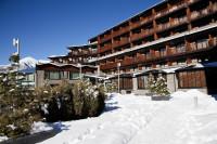 Mimar el cuerpo y el alma esquiando en alta montaña