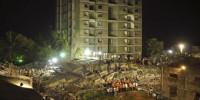 Asciende a 24 el número de muertos tras el derrumbe en Chennai