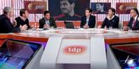 RTVE estudia el cierre de Teledeporte