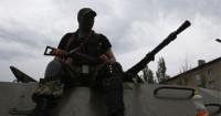 Poroshenko da por terminado el alto el fuego y anuncia una ofensiva
