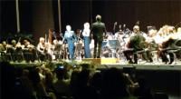 Concierto único de Josep Carreras y Ainhoa Arteta en el Starlite Festival