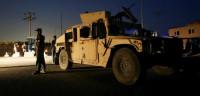 La Policía afgana mata a los tres responsables del ataque en Kabul