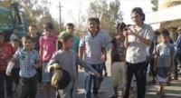 Un yihadista de Estado Islámico proclama su deseo de volver a España