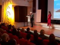 La fundación Cajasol acoge la entrega de la VII Edición de los Premios Emilio Castelar a la Defensa de las Libertades y El Progreso