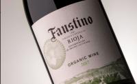 Faustino Organic Wine 2017