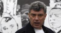 Matan a tiros al líder opositor ruso Boris Nemtsov