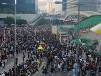 Las dos lecturas de las protestas de Hong Kong