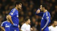 El Chelsea cae en White Hart Lane y el City da caza al liderato