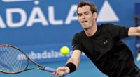 Murray, primer rival de Nadal en 2015