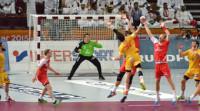 España pierde su medalla de Bronce en la prorroga y Francia consigue su quinto título mundial