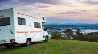 La mejor forma de recorrer Nueva Zelanda, viajar en autocaravana