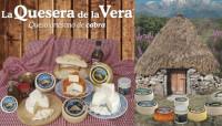 Los sabrosos quesos de la Vera