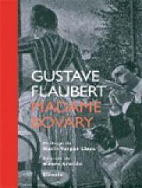 Tres fragmentos inéditos de Madame Bovary