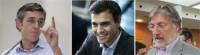 Los candidatos del PSOE celebrarán un debate abierto el próximo lunes en Ferraz