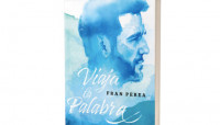 Viaja la palabra, el nuevo proyecto de Fran Perea