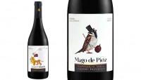 Mago de Pioz y León Cobarde, dos vinos de Bodegas y Viñedos Alcarreños