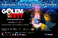 Valencia  acoge la próxima semana el Golem Fest