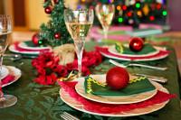 Celebrar la Navidad pero no los kilos de más