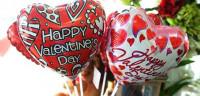 Los españoles viajan un 38% más por San Valentín