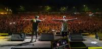 Más de 200.000 personas disfrutan del 20º festival Viña Rock