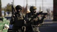 El Ejército israelí bombardea 15