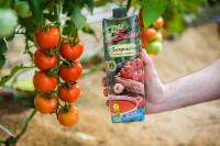 El semi-ayuno y los productos ecológicos fusionados contra la obesidad