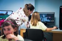 Los niños de Canarias participarán en una experiencia innovadora en el colegio gracias a 'Minecraft'