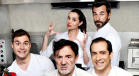 'Isabel', Top chef', 'Chiringito de Pepe', 'Gomorra' y 'CSI' competirán por la audiencia del lunes