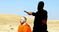 El Estado Islámico decapita al periodista estadounidense Steven Sotloff