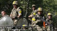 Ucrania necesitará un nuevo rescate si el conflicto se prolonga
