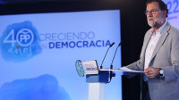 """Rajoy asegura que se responderá """"con total firmeza"""" al desafío independentista"""