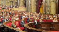 El Parlament aprueba por unanimidad investigar el 'caso Pujol' y fraudes