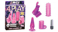 Internet cambia la forma de entender el consumo de juguetes sexuales